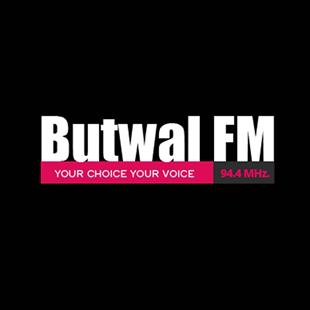 Butwal FM 94.4 Logo