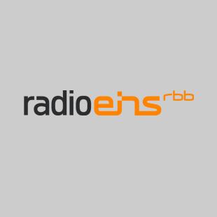 RBB Radio Eins Logo