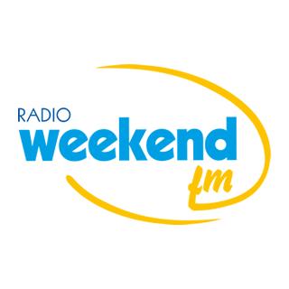 Radio Weekend FM Logo