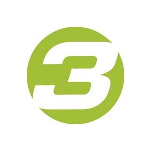BR - Bayern 3 Logo