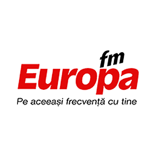 Europa FM Romania Logo