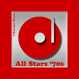All Stars 70's Logo