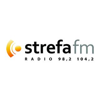 Radio Strefa FM Radio Logo