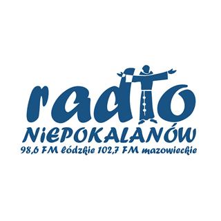 Katolickie Radio Niepokalanów Radio Logo