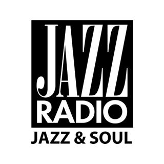 Jazz Radio.fr - Contemporary Jazz Logo