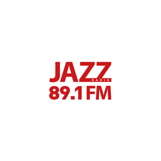 Radio Jazzfm.ru - Smooth Jazz Logo