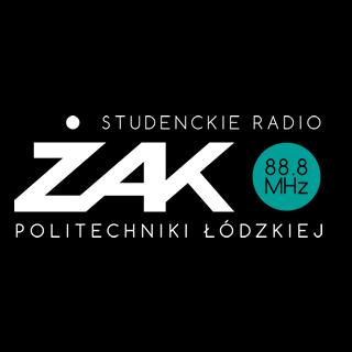 Studenckie Radio Żak Logo