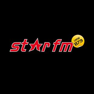 Star FM - Berlin Radio Logo