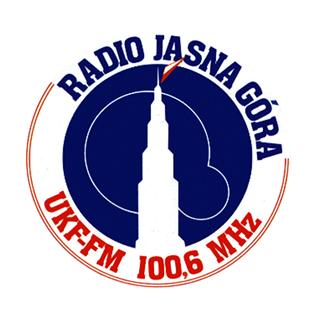 Radio Jasna Góra Radio Logo