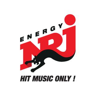 NRJ Energy - Vienna Logo