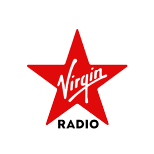 Virgin Radio - France Logo