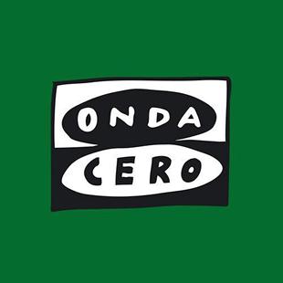 Onda Cero Radio Logo