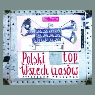 Polskie Radio - Polski Top Wszech Czasów Logo