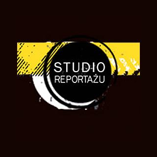 Polskie Radio - Studio reportażu Logo