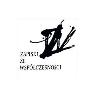 Polskie Radio - Zapiski ze współczesności Logo