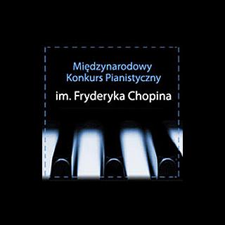 Polskie Radio - Konkurs chopinowski Logo