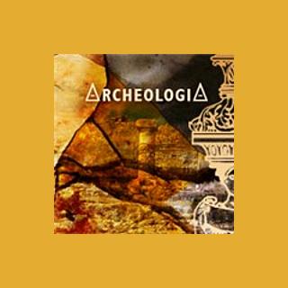Polskie Radio - Archeologia Logo