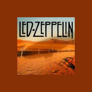 Polskie Radio - Led Zeppelin Logo