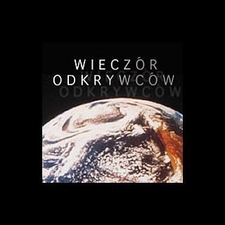 Polskie Radio - Wieczór Odkrywców Logo