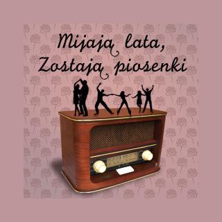 Polskie Radio - Mijają lata, zostają piosenki Logo