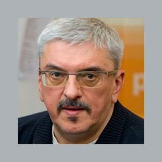 Polskie Radio - Wywiady Marka Niedźwieckiego Logo
