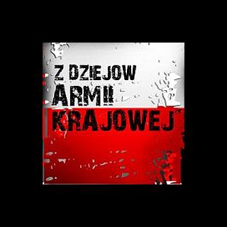 Polskie Radio - Z dziejów Armii Krajowej Logo