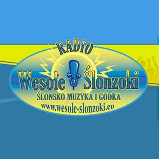 Wesołe Ślonzoki Logo