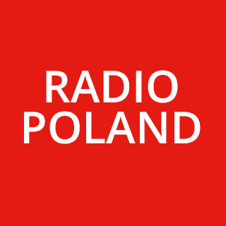 Polskie Radio - Poland (English) Logo