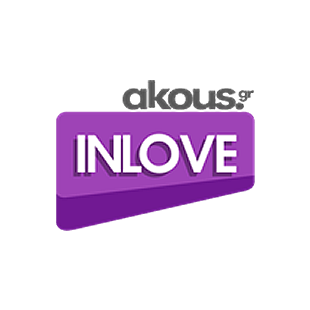 Akous - In love Logo