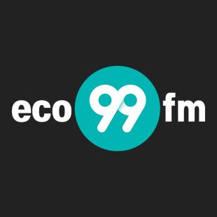 Eco 99 FM Logo