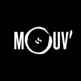 Mouv' Logo