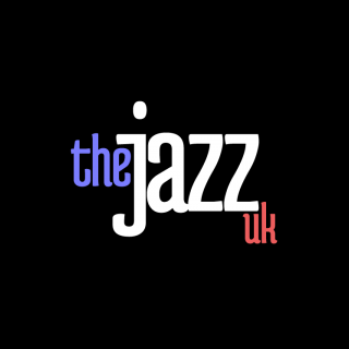 The Jazz UK - BlueTrain Classics Logo
