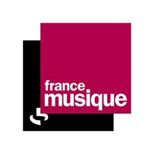 France Musique Live Logo