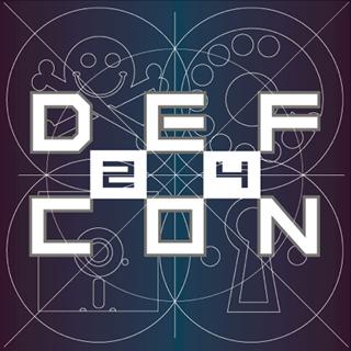 SomaFM - DEF CON Radio Logo
