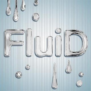 SomaFM - Fluid Logo