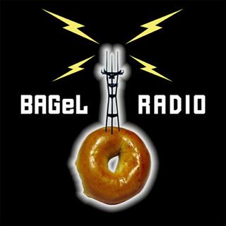 SomaFM - BAGeL Radio Logo