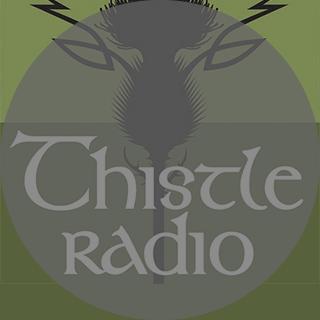 SomaFM - ThistleRadio Logo