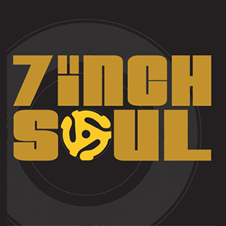 SomaFM - Seven Inch Soul Logo