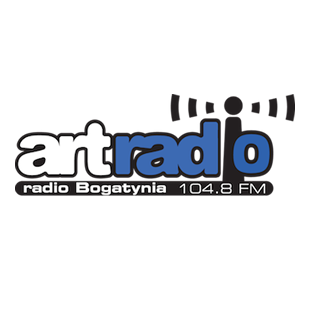 ArtRadio Bogatynia Logo