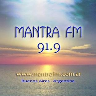Mantra 91.9 FM Logo