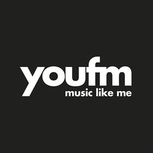 hr YOU FM Radio Logo