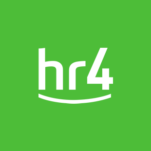 hr4 Radio Logo