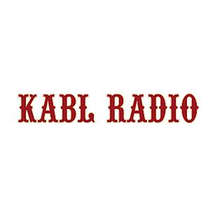 Classic KABL 960 Radio Radio Logo