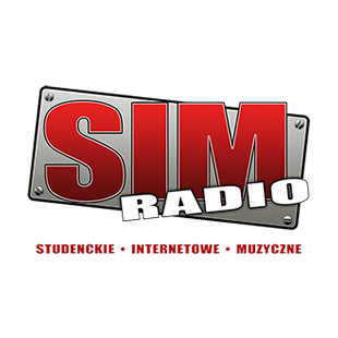 SIM Radio Logo