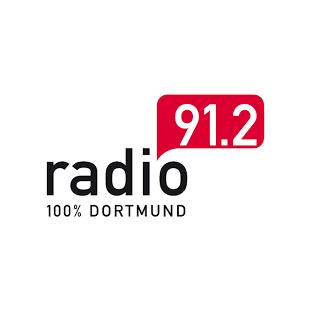 Radio 91.2 - Dortmund Logo