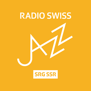 Radio Swiss Jazz Logo