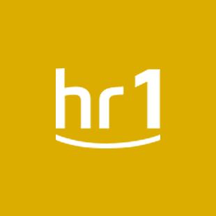 hr1 Radio Logo