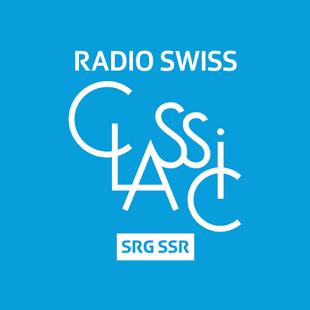Radio Swiss Classic Radio Logo