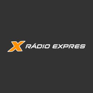 Rádio Expres Radio Logo