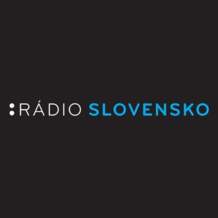 SRo 1 - Rádio Slovensko Radio Logo